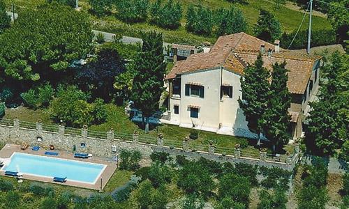 Casa Uliveta